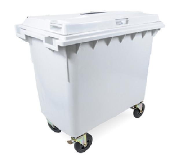 175 gallon bin