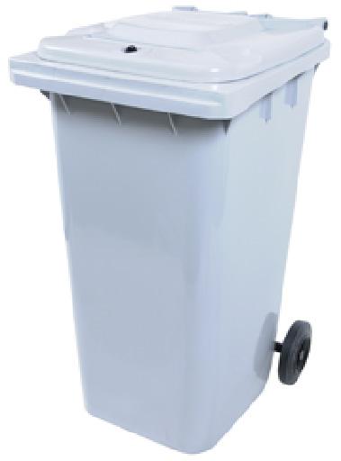 64 gallon bin