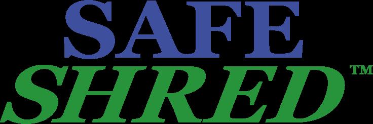 Safe Shred logo
