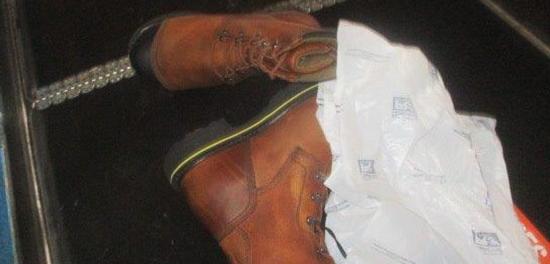 boots destruction service